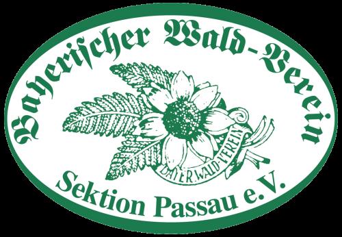 Logo Bayrischer Waldverein Sektion Passau