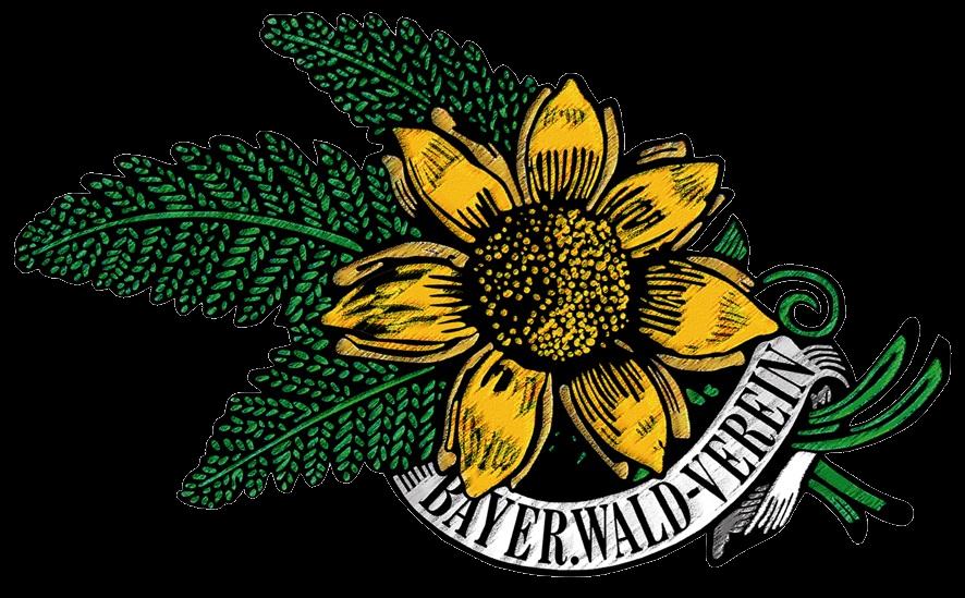 Bayrischer Wald Verein - Logo